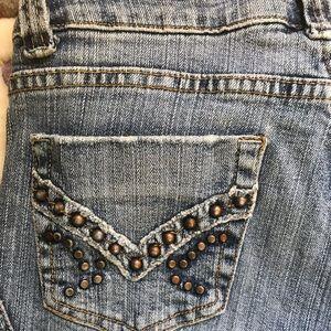 Cache Designer Jeans